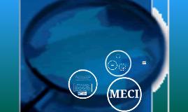 MECI Etapa II  Subsistema de Control de Gestión