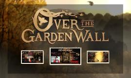 """Analyse de """"Over the Garden Wall"""""""