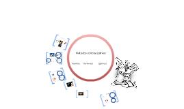 Copy of Copy of Métodos contraceptivos