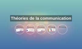 Théories de la communication