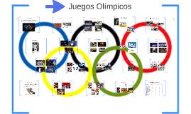 Copy of Juegos Olímpios