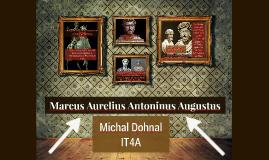 Marcus Aurelius Antoninus Augustus