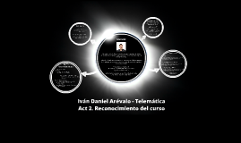 Iván Daniel Arévalo - Telemática