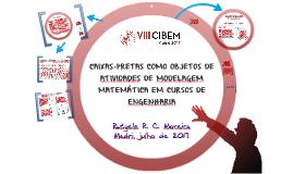 Caixa-Preta - CIBEM 2017