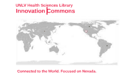 UNLV Health Sciences Library