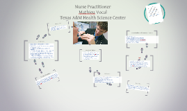 To be a Nurse Practitioner