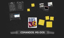 Copy of COMANDO MS-DOS