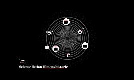 Science fiction-filmens historie
