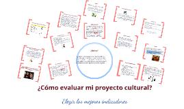 Módulo 7 A: Evaluación de proyectos