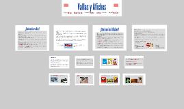 Vallas y Afiches