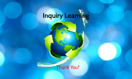 Inquiry Presentation