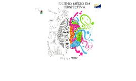 Passagem EM 2017 - 2018 NOVO ENSINO MÉDIO