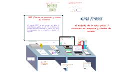Copy of Copy of CPM / PERT