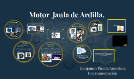 Copy of Motor Jaula Ardilla.