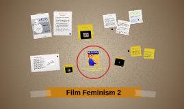 Film Feminism 2