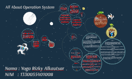 All About Operation System