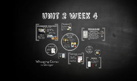 Copy of Unit 2 Week 4