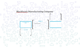 Blackheath Manufacturing Company