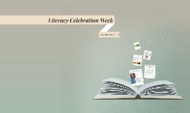 Literacy Week TR