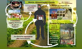 Mod.4 G - Mente, Alimentação e Saúde