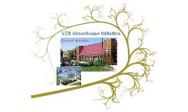 LTS Greenhouse Initiative