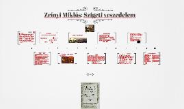 Zrínyi Miklós: Szigeti veszedelem