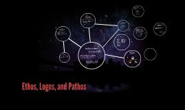 Ethos, Logos, and Pathos