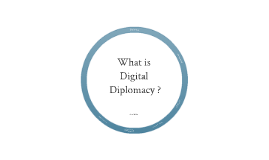 Digital Diplomacy at the Embassy of Italy in Washington DC