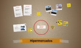 Hipermercados