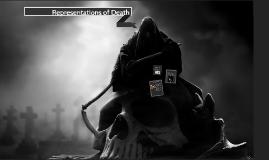 Representations of Death