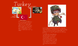 My Asian Country Turkey