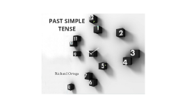 Copy of Simple past tense