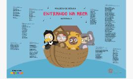 ARCA DE NÓE - MATERNAL II