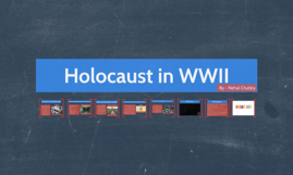 Holocaust in WWII
