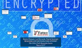 Segurança em Sistemas para Internet