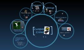 Computers Basics COB4 - Computer Crimes (Part 1)