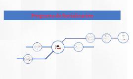 Programa de Socialización