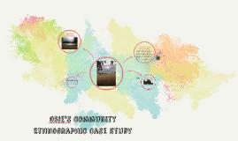 Obie's Community