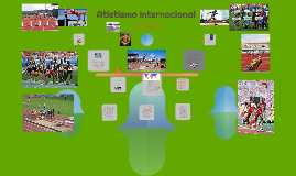 Atletismo internacional