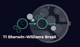 TI Sherwin-Williams Brasil