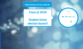 Student Election Launch