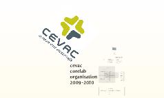 20092010 CEVAC