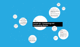Lesson 22 - Comparing and Contrasting Stories