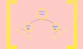 Clasificaciones de los Triángulos
