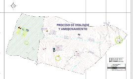 Copy of PROCESO DE DESLINDE Y AMOJONAMIENTO