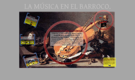 Copy of El Barroco Musical.