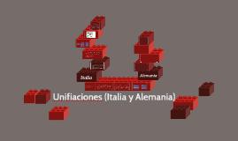 UNIFICACIONES