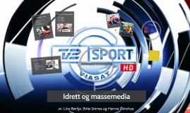 Gir massemedia et allsidig og nøytralt bilde av idretten