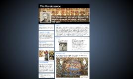 The Renaissance - Michelangelo