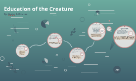 Education of the Creature